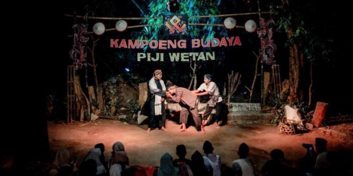 Juara Nasional, Kampung Budaya Piji Wetan Siapkan Peresmian