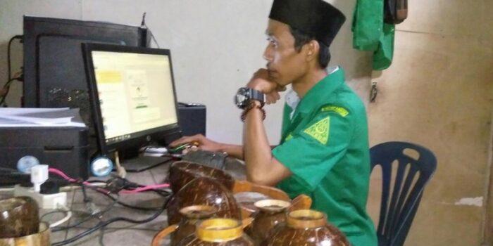 Konco Ritel Purworejo Dorong Pengusaha Ansor Urus Ijin Usaha Lewat Program OSS