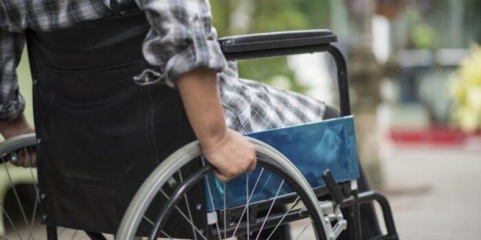 UU Cipta Kerja Tak Pedulikan Penyandang Disabilitas