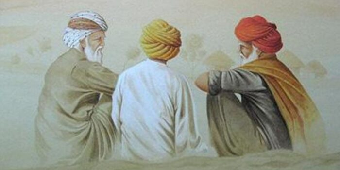 Saat Abu Nawas Bersyukur Sekaligus Menyesal