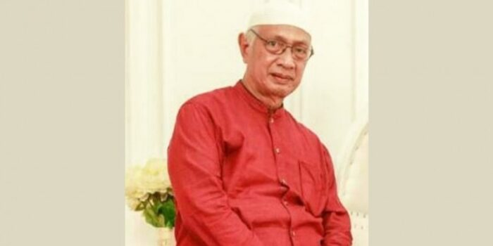 Innalillahi, KH Abdul Malik Wafat Saat Perjalanan Berangkat Mengajar