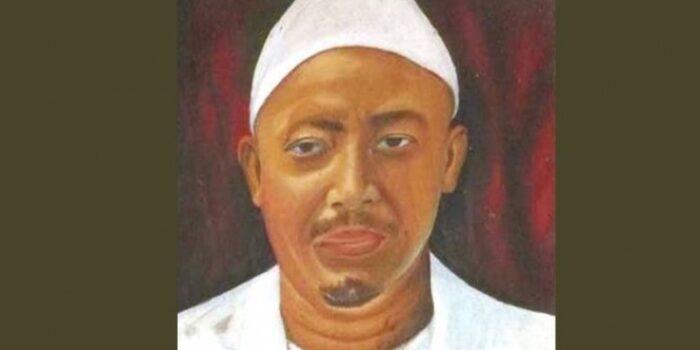 Perjuangan Kiai Ghalib, Santri KH Hasyim Asy'ari Di Pringsewu Lampung