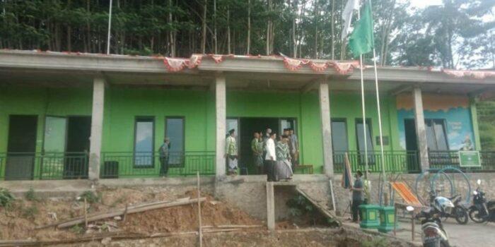 3 Tahun Dibentuk, MWCNU Jatiyoso Karanganyar Mampu Dirikan Kantor, PAUD, Dan TK