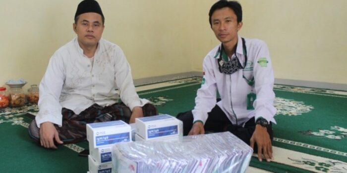 LAZISNU Yogyakarta Sediakan Internet Gratis Bantu Pelajar Kurang Mampu