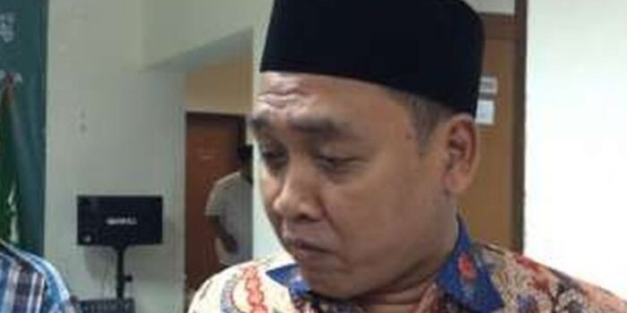 Demo Anarkis, PWNU Minta Pemprov DKI Jakarta Jamin Rasa Aman Warga