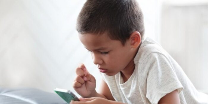 Penggunaan Gawai Berlebihan Di Pembelajaran Daring Mulai Resahkan Orang Tua