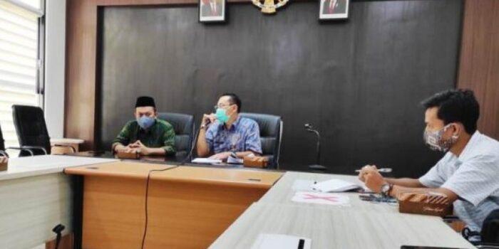 Strategi Perayaan Hari Santri Di Jombang Hindari Klaster Covid-19