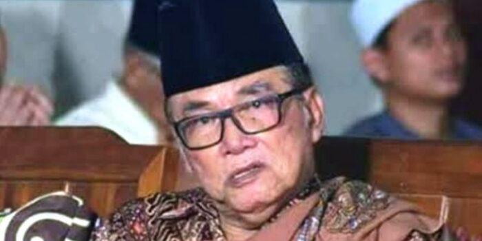 Innalillahi, KH Fuad Mun'im Djazuli Ploso Kediri Wafat