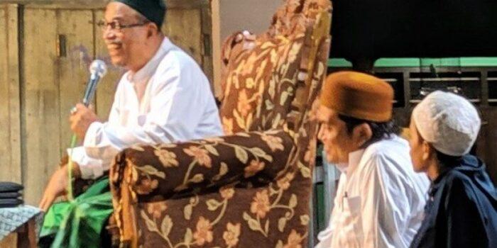 Habib Umar Muthohar Sampaikan Pentingnya Peringati Maulid Nabi