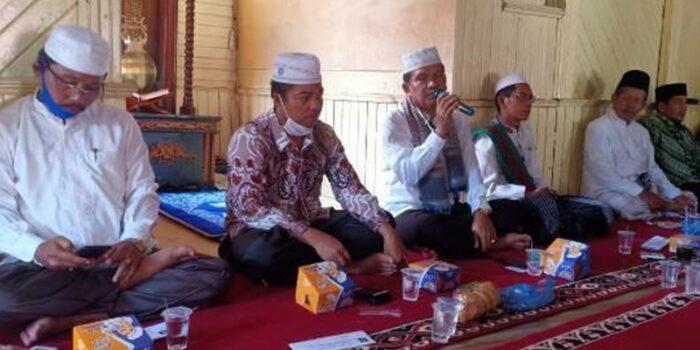 Peringati Hari Santri, PCNU Padang Pariaman Gelar Dzikir Bersama