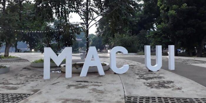 MAC UI Gelar Pertunjukan Kesenian Mamanda Kalimantan Selatan