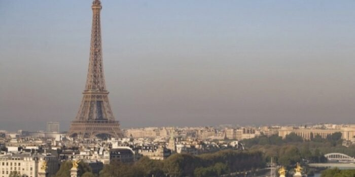 Dua Muslimah Ditikam, Muslim Prancis Takut Islamofobia Naik