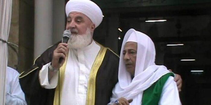Syekh Adnan Al-Afyouni, Sosok Sufi Yang Dekat Dengan Ulama Indonesia