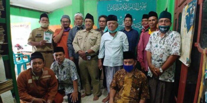 NU Semarang Proses Sertifikat Tanah Masjid Al-Amanah Untuk Selamatkan Aset