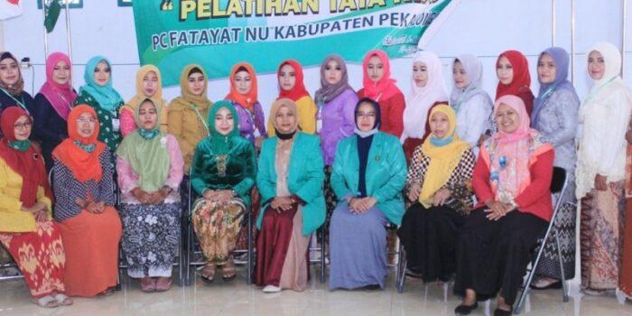 Kader Fatayat Harus Tampil Cantik Dan Menarik
