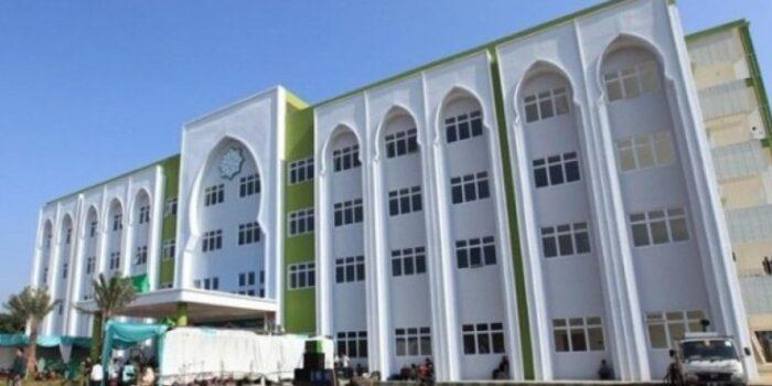 Akademisi Internasional Hadiri Peluncuran Jurnal Islam Nusantara Unusia Besok