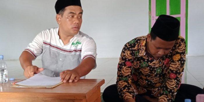 130 Ranting NU Terbentuk Di Mukomuko Bengkulu