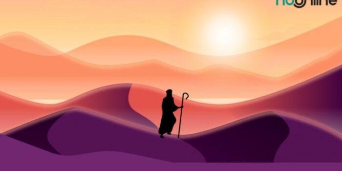 Saat Abu Nawas Divonis Mati Karena Berak Di Sungai