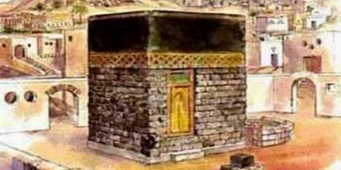 Kisah Abdul Muttalib, Nufail Bin Habib Dan Penyerangan Ka'bah Oleh Abrahah
