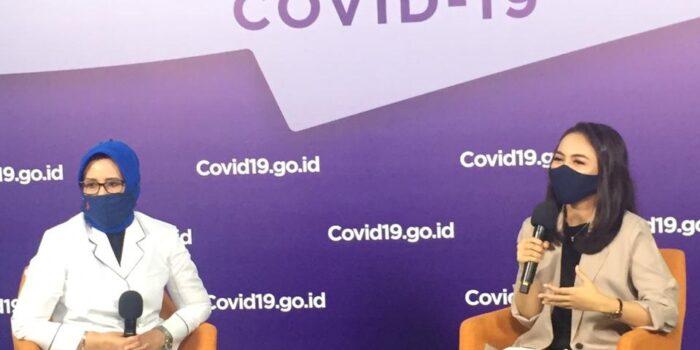 Keluarga Jantung Pencegahan COVID-19 – Berita Terkini