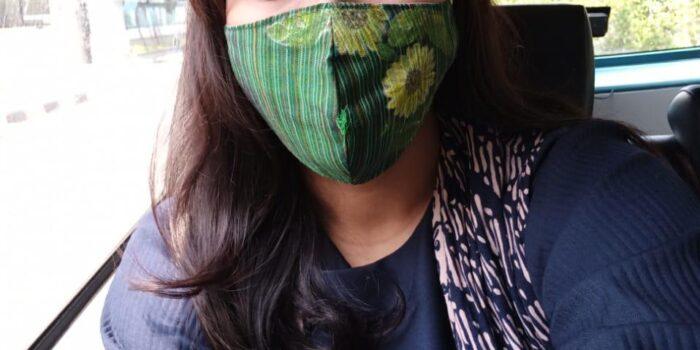 Ajarkan Anak Pakai Masker Seperti Gunakan Sandal Saat Keluar Rumah – Berita Terkini