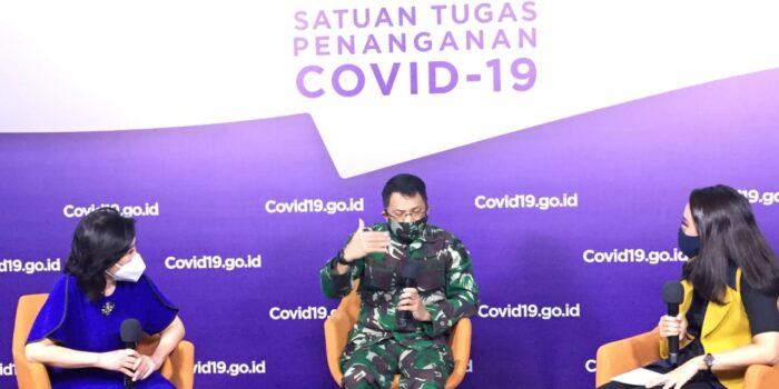 Antisipasi Covid-19 Memakai Masker Dengan Benar – Berita Terkini