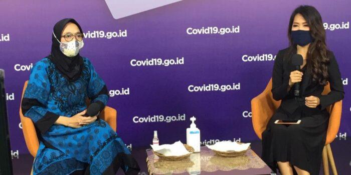 Pasien Covid-19 Yang Jujur Setengah Dari Kesembuhan – Berita Terkini