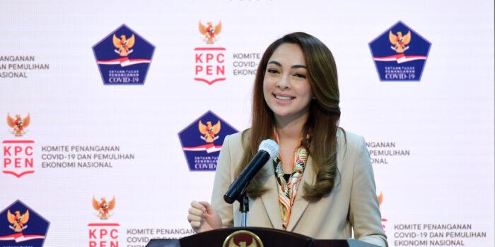 Tingkat Kesembuhan Pasien COVID-19 Di Indonesia Naik – Berita Terkini