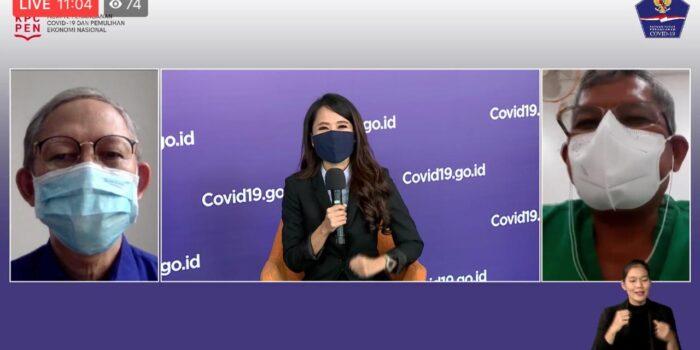 Lansia Dan Komorbid Terinfeksi Covid-19 Dengan Gejala Khas – Berita Terkini