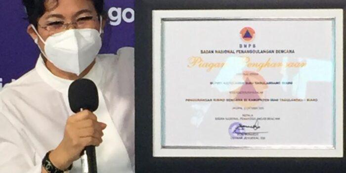 Dibalik Kesuksesan Kabupaten Sitaro Raih Zero Covid-19 – Berita Terkini