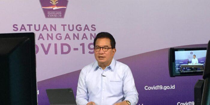 Kasus Sembuh Mingguan Di Empat Provinsi Jauh Lebih Baik – Berita Terkini