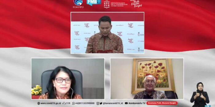Pengawasan Ketat Indonesia Pada Pembuat Vaksin Di Tiongkok – Berita Terkini
