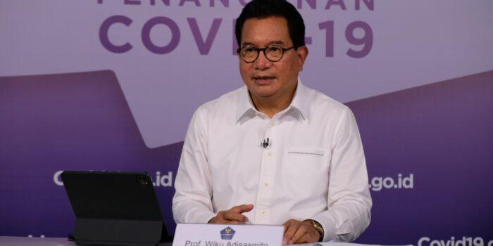 Pemeriksaan PCR Di Indonesia Capai 82,51 Persen Dari Target WHO – Berita Terkini