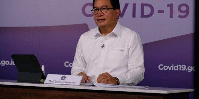 Kasus Aktif Covid-19 Di Indonesia Turun Signifikan – Berita Terkini