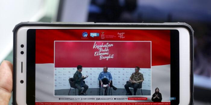 Hibah Pariwisata Untuk Dukung Industri Pariwisata Indonesia – Berita Terkini