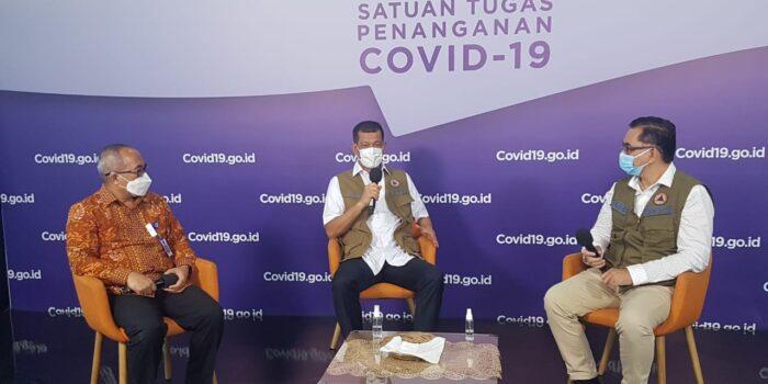 Media Jadi Solusi Keberhasilan Penanganan COVID-19 – Berita Terkini