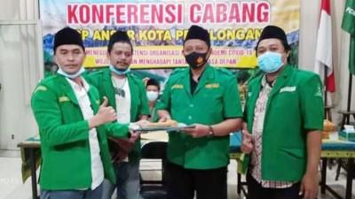 GP Ansor Kota Pekalongan Harus Lakukan Akselerasi Gerakan
