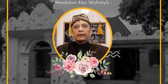 Civitas Akademika Universitas Islam Nusantara Mengucapkan Turut Berduka Cita Yan…