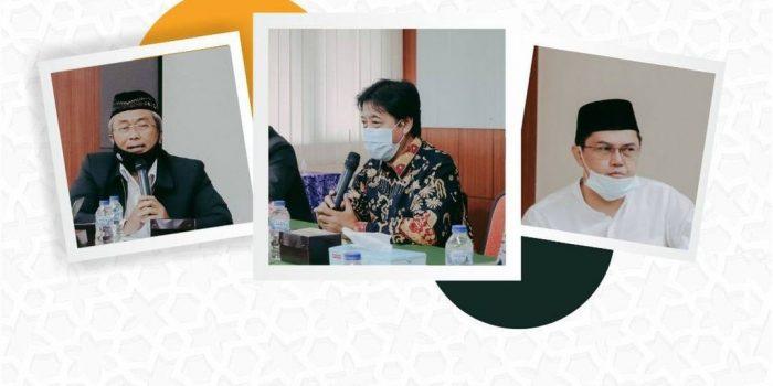 Hai Sobat, Jum'at Lalu 29 Januari 2021, Uninus Dikunjungi Oleh Kepala LLDIKTI Wi…
