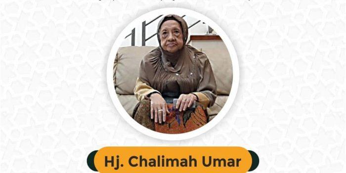 Duka Cita Yang Mendalam Kami Sampaikan Untuk Ibu Hj. Cholifah Umar (Ibunda Ir. H…