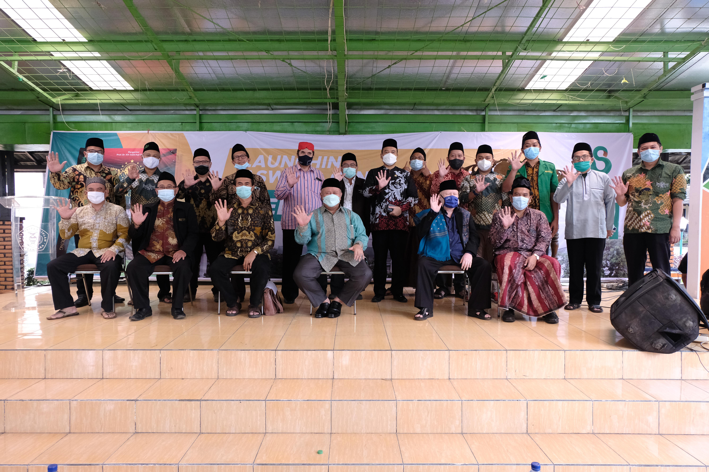 Launching Aswaja Center UNINUS Dan Bedah Buku NU Cabang Bandung